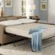 Sofa American folding bed
