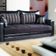Sofas with the transformation of the Eurobook