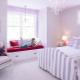 Design bedroom area of 14 square meters. m