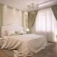Klasický styl ložnice nábytek