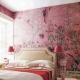 Papier peint pour une petite chambre