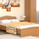 Size of single bed