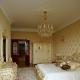 Klasický styl ložnice