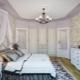 प्रोवेंस बेडरूम