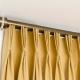Hur fixar du takstaket för gardiner?