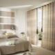 Hur hänger man en gardinstång för gardiner på väggen?