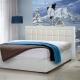 Hur man väljer en säng med en lyftmekanism som mäter 140x200 cm?