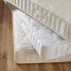 Coconut orthopedic mattresses
