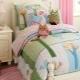 Tailles de couverture bébé
