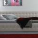 Den noggrannhet att välja en säng med en lyftmekanism storlek 90x200 cm