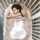 Couvertures bébé tricotées