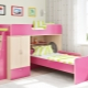 Choosing a bunk bed for girls