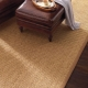 Bamboo carpets: innovations in the interior