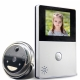 Wireless video door on the door: features and specifications
