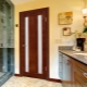 Doors from solid pine: features of choice