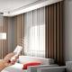 Elektriska gardiner för gardiner