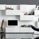 Kropps- och modulväggar Ikea