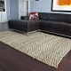 Jute carpets: new items in the interior