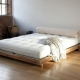 Japanese-style beds