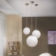 Round lamps