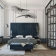 Chandeliers for the bedroom: how to choose