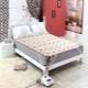 Heated mattresses
