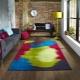 Trendiga mattor i modern stil