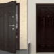 Egenskaper och egenskaper hos dörrar dörren