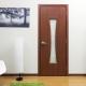 टुकड़े टुकड़े वाले दरवाजे की विशेषताएं