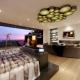Lustres de plafond pour plafonds bas