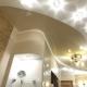 Ceiling overhead LED lights