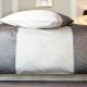 Tailles des couvertures