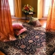 Russian carpets