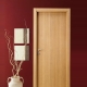 Veneered doors: the pros and cons