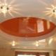 LED осветителни тела за окачени тавани