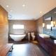 Водоустойчиви лампи за банята