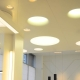 Вградени LED светлини