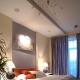 Choosing a night light in the bedroom
