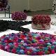 Vad är en matta av pomponger: typer och funktioner