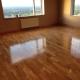 Skrapning av golvplatta: vad betyder det?