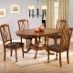 Chaises en bois avec dossier - compactes et pratiques à l'intérieur