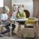 Детска маса Ikea: качество и практичност
