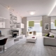 Design of a two-bedroom apartment of 60 square meters. m: design ideas