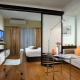 Design room of 20 square meters: examples of design