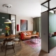 Design apartment of 40 square meters. m: examples of interiors