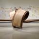 Дизайнерски маси: идеи в интериора