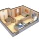 Ideeën en opties voor herontwikkeling appartementen