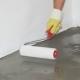 Nålrulle för självnivellerande golv: hur man väljer?