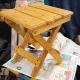 ¿Cómo hacer una silla plegable con tus propias manos?