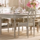 Comment choisir des chaises dans le style de la Provence?